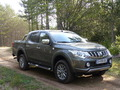 Essai - Mitsubishi L200 : baroud sans barouf