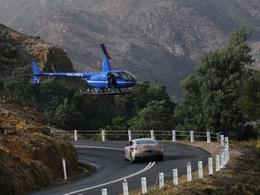 Acte de naissance: (prénom) Targa Tasmania (nom) Championship. Dès novembre 2010 sur les routes...