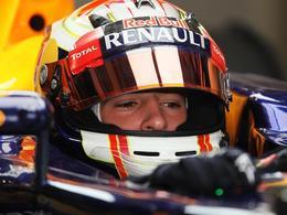 Essais F1 Jeunes Pilotes Abu Dhabi Jour 2 : Felix da Costa devant avec Red Bull