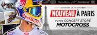 Dust Rider: ouverture à Paris (vidéo)