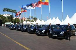 Renault et le Festival de Cannes : 26 ans que ça dure