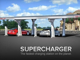 Bosch et Mercedes s'en prennent à Tesla sur le dossier des bornes de recharge rapides