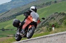 Actualité moto - BMW: La F800GT serait-elle le chaînon manquant ?