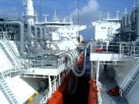 Exmar : distribution du gaz en Belgique