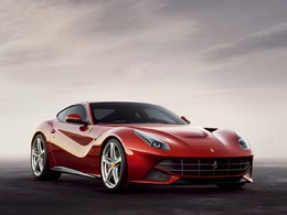 Ferrari a cartonné depuis le début d'année