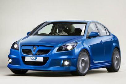 Future Opel Insignia OPC: une quattro ?