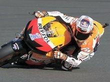 Moto GP - Stoner vs Rossi: Dainese botte en touche !