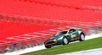 RoC: avec des Aston-Martin et des Ford