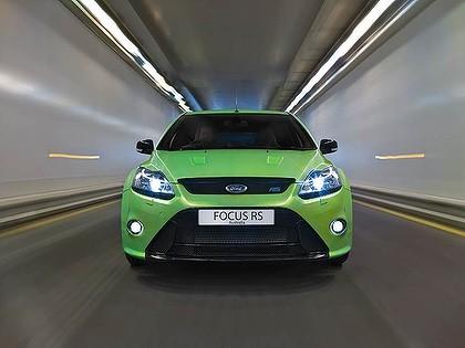 380 ch pour la prochaine Ford Focus RS