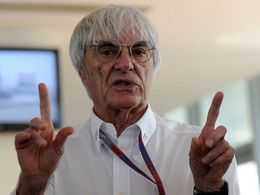 GP de France F1 2013 : Bernie veut aller à Magny-Cours !!