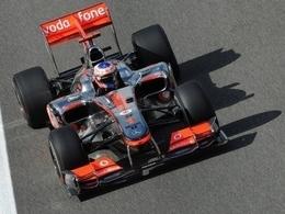 Button veut oublier le championnat à Monza