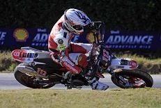Adrien Chareyre gagne en Italie