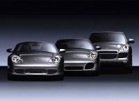 Porsche : les véhicules hybrides et les biocarburants, c'est dans la poche !