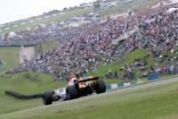 F1: Le GP d'Angleterre pourrait disparaitre du calendrier... pour un an !