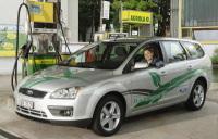 Ford Focus flexifuel GreenPower : la puissance écolo !