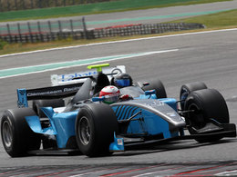 Le saviez-vous? Carlos Tavares (Renault) roule en GP2!
