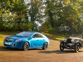 Vauxhall Insignia VXR SuperSport: 270 km/h