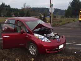 Nissan rappelle plus d'1 million de véhicules pour défaut d'airbag