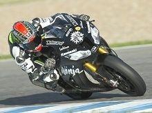 Superbike - Kawasaki: On ne pense pas assez à Tom Sykes pour le titre en 2013