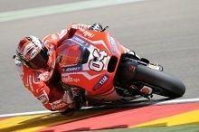 Moto GP – Grand Prix d'Aragon: les Ducati donnent le ton