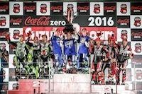 Endurance, 8 Heures de Suzuka 2016: nouvelle victoire de Yamaha Factory