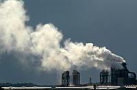 Allemagne : des chercheurs européens testent l'enfouissement du CO2