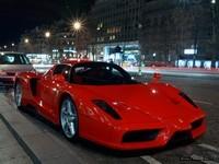 Photos du jour : Ferrari Enzo