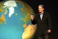 Réduction de la pollution : Al Gore soutient les objectifs européens