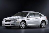 Nouvelle Chrysler Sebring : chez nous en 2007...