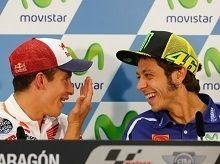Moto GP – Grand Prix d'Aragon: pour Rossi, Aragon est loin de Misano