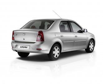 Nouvelle Dacia Logan 1.2 16v 75 ch à partir de 7600€
