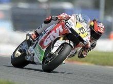 """Moto GP - Stefan Bradl: """"Personne ne peut y arriver en une seule saison"""""""