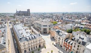 Reims met en place sa ZFE, premières restrictions en 2022