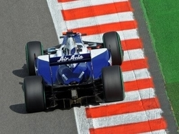 Le 300e GP de Barrichello gâché par la pluie