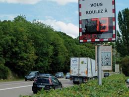 Claude Guéant : les radars pédagogiques coûteront chacun 10 000 euros