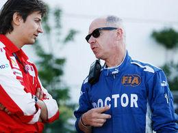 """Michael Schumacher : """"il faut se préparer au pire"""" selon Gary Hartstein"""