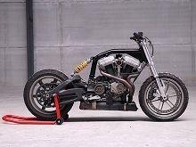 Actualité moto - Concept: La Bott XR-1 est disponible en kit