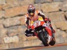 Moto GP – Grand Prix d'Aragon: Marc Marquez expédie les affaires courantes