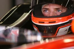 SG Formula se lance en WSR Formula 3.5