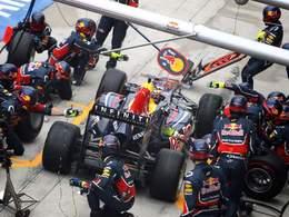 F1 : Ecclestone ne veut pas entendre parler du 100% électrique dans les stands