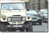 Espagne : pas de cadeau pour les véhicules polluants