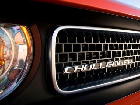 SRT : la nouvelle Challenger en préparation, la Viper peut trembler