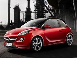Opel débranche la future Adam électrique