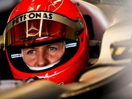 F1 : Michael Schumacher évoque pour la première fois son retrait en fin d'année