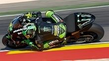 Moto GP – Grand Prix d'Aragon: la meilleure Yamaha est une Tech3