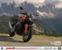 Vidéos du jour : Les BMW K 1300R, S et GT