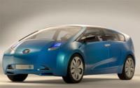 Toyota présente le concept car Hybrid X : sensations écolos garanties