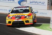 WTCC-Marrakech: Monteiro est exclu pour un turbo trop souffleur !
