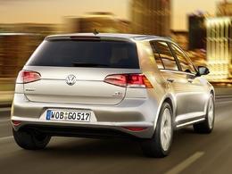 Déjà 40.000 commandes pour la VW Golf VII