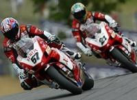 Superbike: Assen Qualif 1: Ducati se met au sec